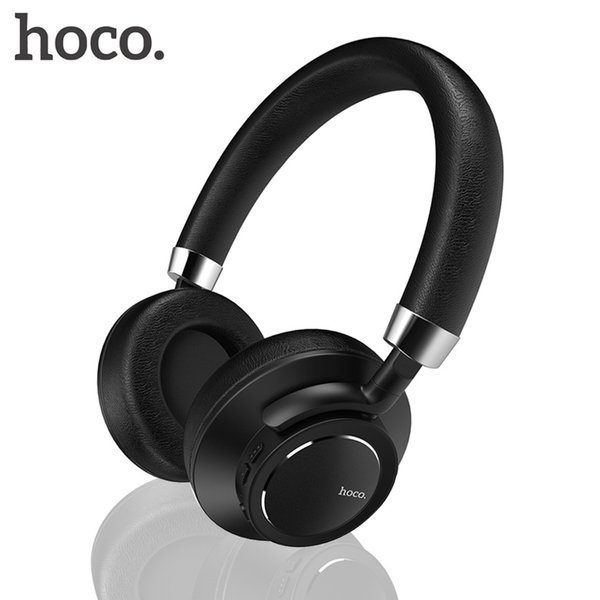 Hoco Original Bluetooth Headphones With Microphone Wireless Headset Bluetooth Gamer Music Pc For Iphone Samsung Xiaomi Headphone Best Bluetooth Headphones Best Wireless Headphones From Xiqyu 42 6 Dhgate Com
