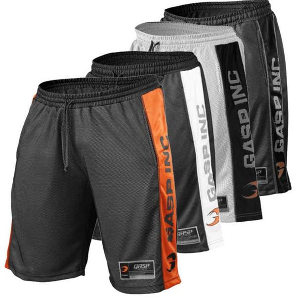best selling Aimpact Shorts Men Fashion Classic Solid Mesh Men's Shorts Fast Dry Retailer Men's Trunks AMC11 Summer Elastic Waist Mens Shorts P