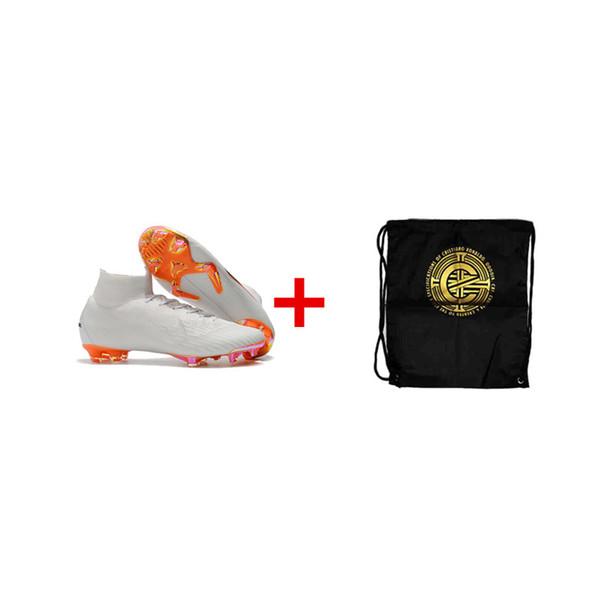 Beyaz + Çanta