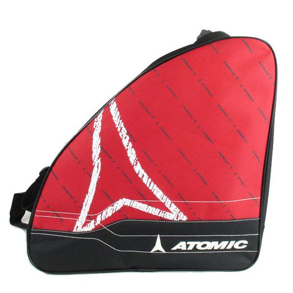 Grueso profesional botas de nieve de esquí de hielo bolsa de hielo patín casco portátil llevar bolsa de hombro antideslizante para snowboard accesorios