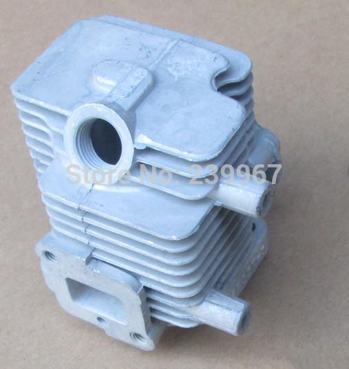 Cylinder head 32mm for Chinese 1E32F 2300 2310 hedge trimmer strimmer