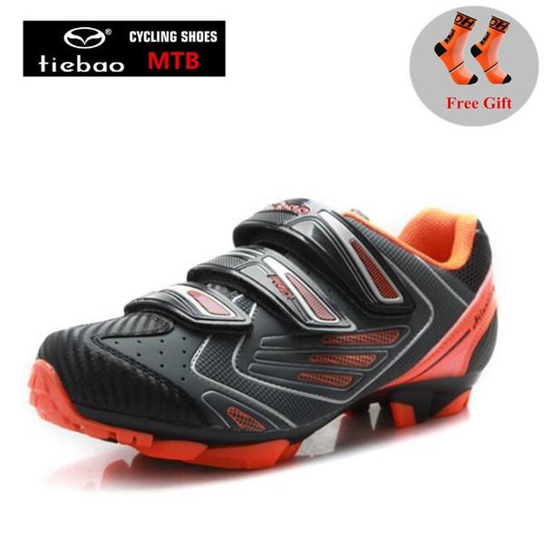 TIEBAO mtb zapatos de ciclismo zapatos ciclismo bicicleta de montaña zapatillas de deporte mtb zapatillas superstar zapatillas originales zapatos originales