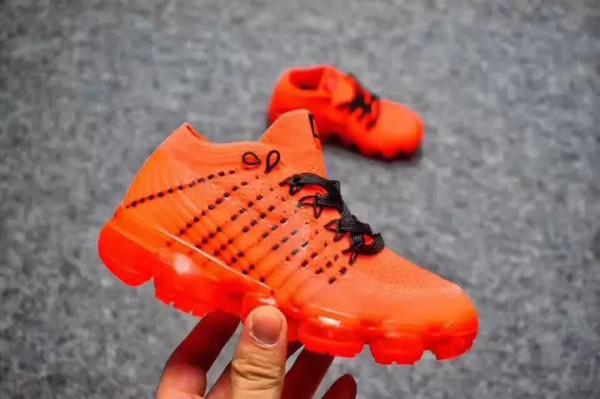Großhandel Nike Air Max Airmax Vm 2018 Presto 2018 Vm Fliegen Laufschuhe Kinder Sportschuhe Jungen Mädchen Kinder Training Schwarz Grau Orange Lila