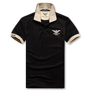T-shirt respirant à manches courtes hommes de la marque d'été, logo brodé vogue polo t-shirt de bande dessinée de haute qualité vogue t-shirt top tee femmes