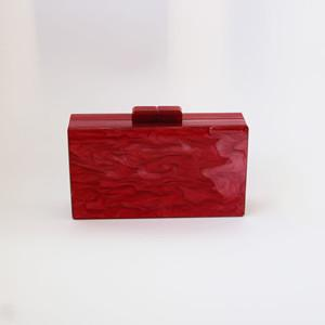 pearl red 18 cm