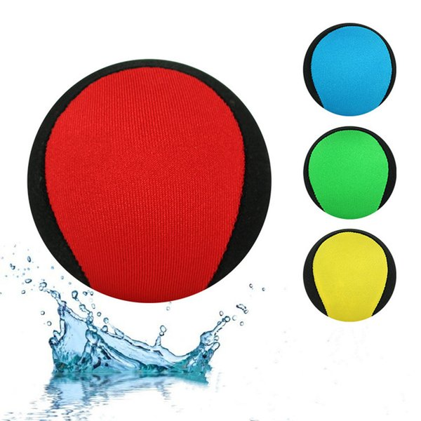 5.5CM Beach Ball 2.2inch Sand Play Water Fun Children's Amusement Equipment Swimming Ball Toy Rainbow Ball Sports Outdoor Kids Toy Gift Red