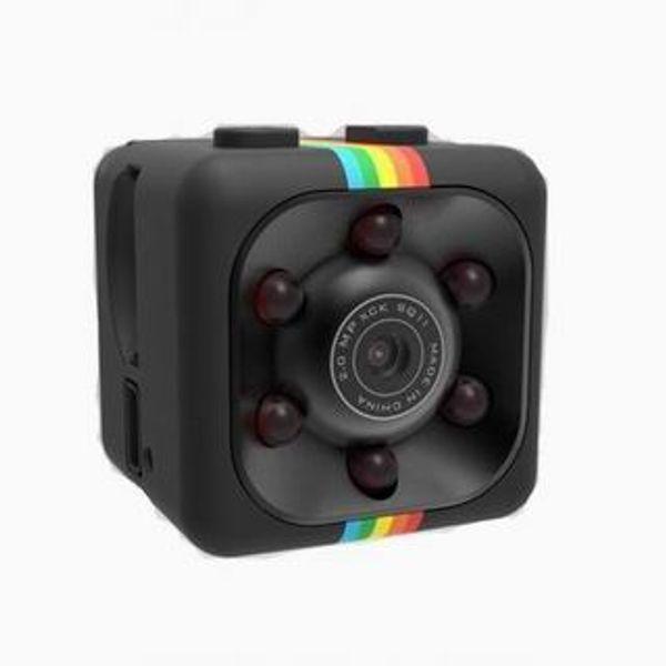 Hot Sale Mini HD-Mega Lens SQ11 DV HD 1080P Mini Camera Digital DVR Motion Detection Infrared Out Door Sport Voice Video Recorder