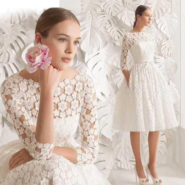 Dress Spring New Party Ladies Small Fresh Sleeves Pop Beige Lace Dress Summer Dress Accessories Bridal Bridal Wholesalers From Zsfvswxm168 7718