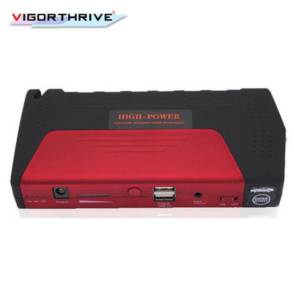 Car jump starter Multi-function Car JumpStarter Start Emergency Battery Pack Power Bank for Mobile Phone Laptop