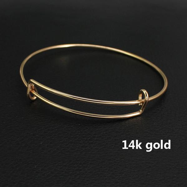 14 ك الذهب