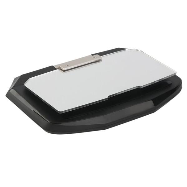 2018 HUD Head Up Display Speed Warning GPS Navigation HUD Bracket Head Up Display For Smart Phone Car Stand Folding Holder