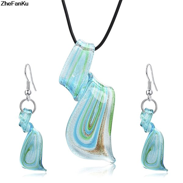 Nouveau Rétro Élégant Bijoux Set Turquoise Pendentif Thai Bracelet en argent Boucle d/'oreille chaud