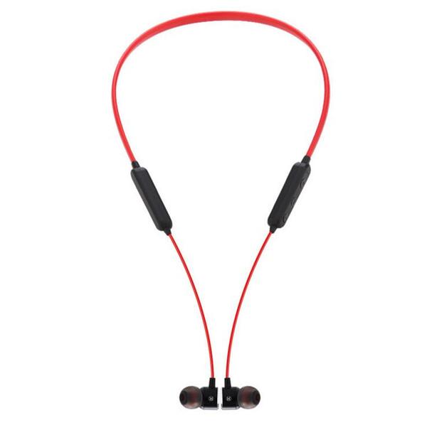 2018 G16 X Sem Fio Fones De Ouvido Bluetooth Esportes Bluetooth 4.2 Neckband Earbuds Com função de cartão de Mic TF para iphone samsung com varejo