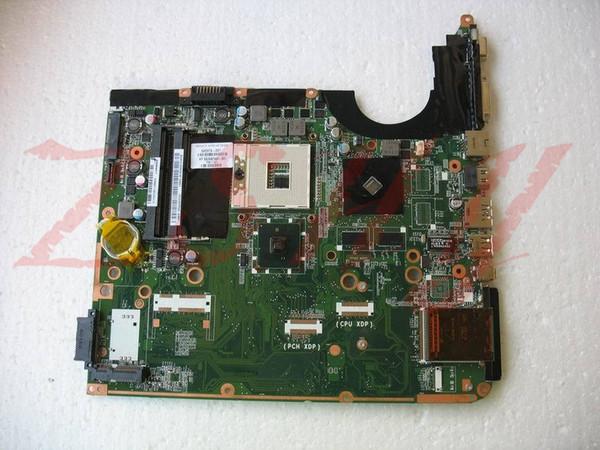 600816-001 per HP PAVILION DV6 DV6-2000 scheda madre del computer portatile Spedizione gratuita 100% test ok