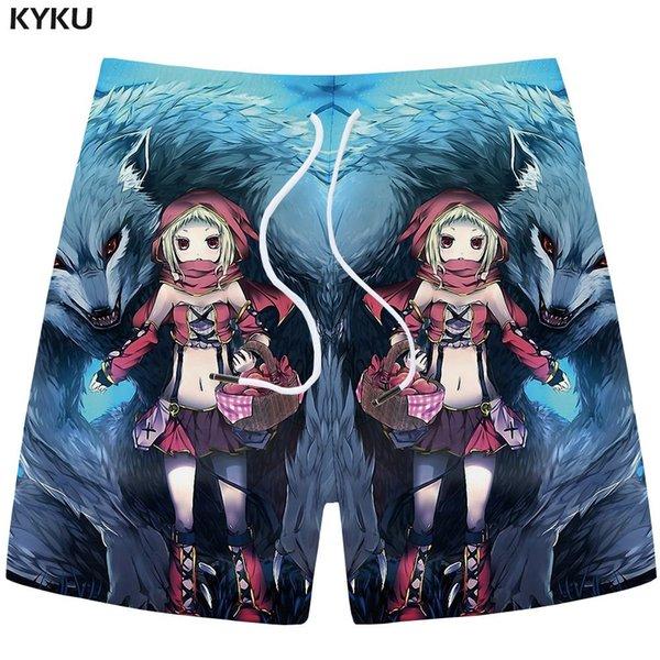 Mens Shorts 04