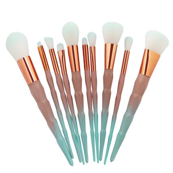 10Pcs brush
