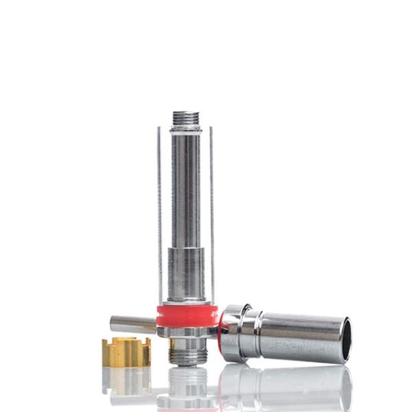 100% Original Eleaf iNano Zerstäuber 0,8 ml Tank 10mm Durchmesser Clearomizer Beste Spiel iNano Kit Einfach zu bedienen