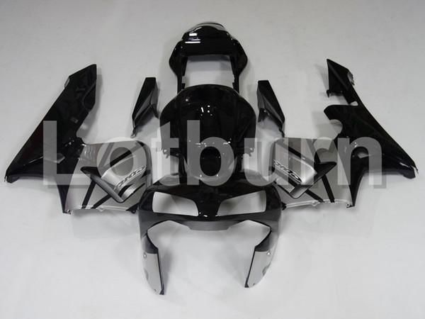 Moto Motorcycle Fairing Kit Fit For Honda CBR600RR CBR600 CBR 600 RR 2003 2004 03 04 F5 ABS Plastic Fairings fairing-kit A590