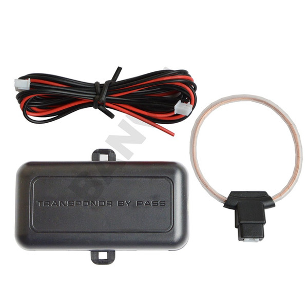 Russian car alarm transponder Immobilizer Bypass BP-02 Module For Chip Key Applied in remote engine start & stop button & PKE