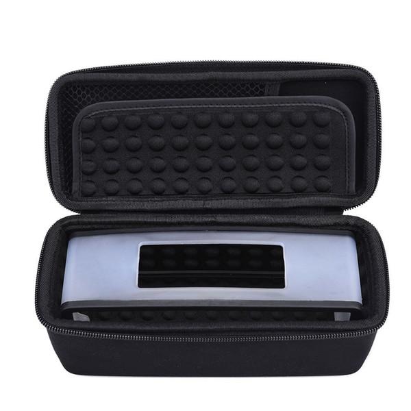 Hard Travel Transport Case für Bose Soundlink Mini I und Mini II und JBL Flip 1/2/3/4 Bluetooth-Lautsprecher