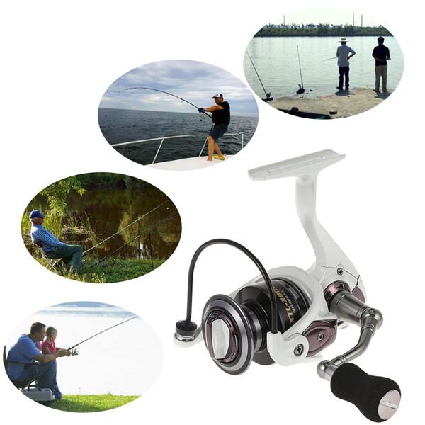 XTL Series 13 + 1 Ball Bearings Spinning Fishing Reel Bearings Spinning reel fishing Reel XTL Series Wheel Bait Casting lure Fishing