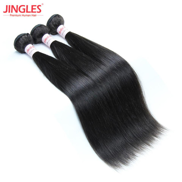 Malasian Straigt Virign Hair Bundles Deals 3 4 pcs 9A Malaysian Remy Human Hair Weave Extensions Cuticle Aligned Wholesale Cheap Straight