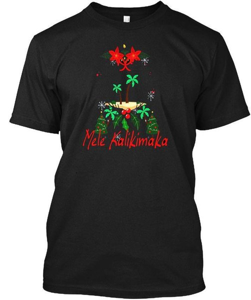 Christmas Hawaiian Shirt.Mele Kalikimaka Merry Christmas Hawaiian Holiday T Hanes Tagless Tee T Shirt Buy Tee Top T Shirt Sites From Yubin3 14 66 Dhgate Com