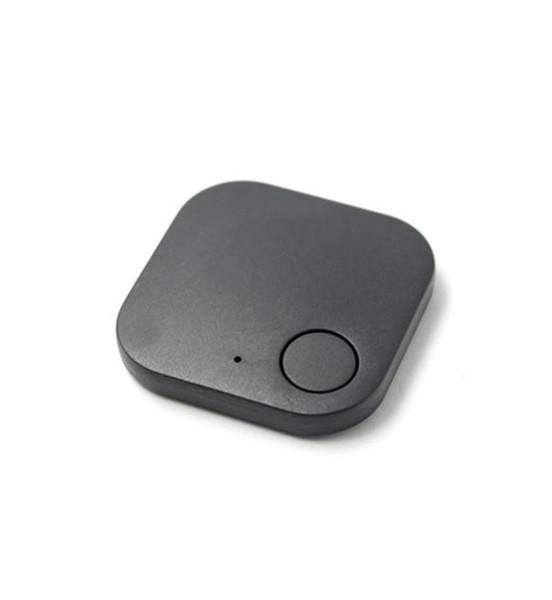 Anti-verlorene Gerät Key Finder - Luxsure neueste Locator Bluetooth Phone / Brieftasche / Gepäck / Pet Key Tracker mit App-Steuerung (schwarz)