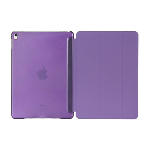 Case for iPad Pro 10.5 A1701/A1709 Hard Back Case Perfect Match Smart Slim Shell Cover for iPad Pro 10.5 Fundas+Stylus Pen+Film.