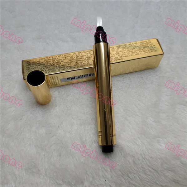Concealer makeup pencil y touche eclat radiant touche concealer 2 5ml 1 1 5 2 2 5 4 color available high quality