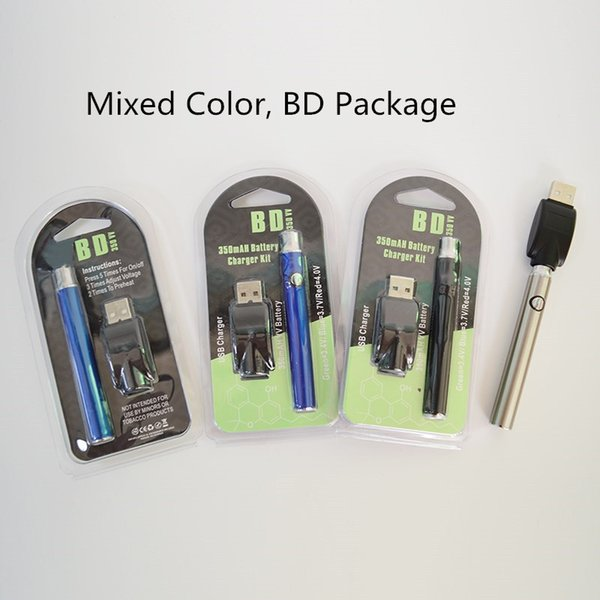BD package, random colors delivery