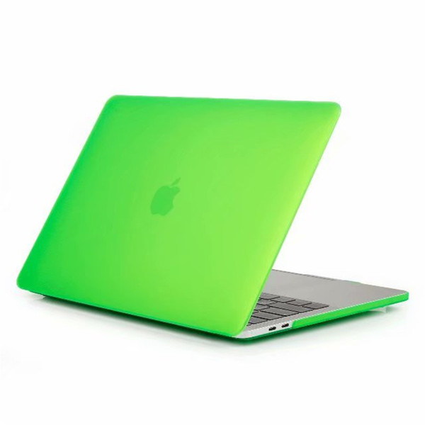 Matte Transparent Case For Apple Macbook Air 11.6 A1370/A1465 Cover Hard Cases Shockproof Anti Scratch Laptop Cases For Macbook A1370/A1465