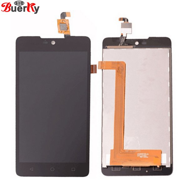 For BLU STUDIO C 5+5 LTE D890 LCD Display Assembly Complete with touch Digitizer sensor free shipping