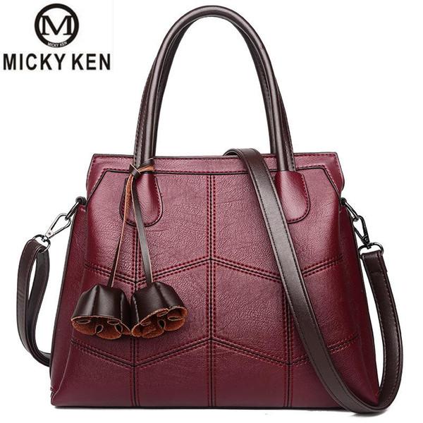 58eddd8dc69 Luxury Handbags Women Bags Designer Pu Leather Handbags Women Shoulder Bag  Female Crossbody Messenger Bag Sac A Main Best Handbags Cute Handbags From  ...