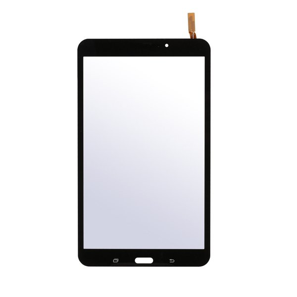 10pcs/lot High Quality Touch Screen Glass Digitizer Panel Replacment Parts for Samsung Galaxy Tab 4 8.0 T330 T331 T335