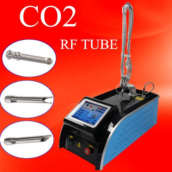 CO2 Fractional Laser for Vaginal tightening and Scar removal Skin Rejuvenal acne treatment with CE free shipping