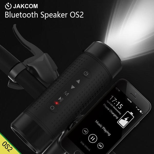 JAKCOM OS2 Açık Kablosuz Hoparlör Dizüstü Sıcak Satış olarak Taşınabilir Hoparlörler dizüstü cep telefonu parçaları satın pit bisiklet 125cc