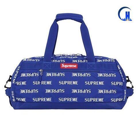 3331738f85 New Luxury Brand Designer Bags Large Capacity Sports Gym Duffle Messenger Bag  Waterproof Outdoor Daypack Traveling