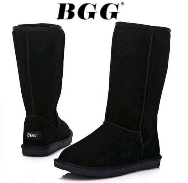 Free shipping 2018 High Quality BGG Women's Classic tall Womens boots Boot Snow boots Winter leather boots.