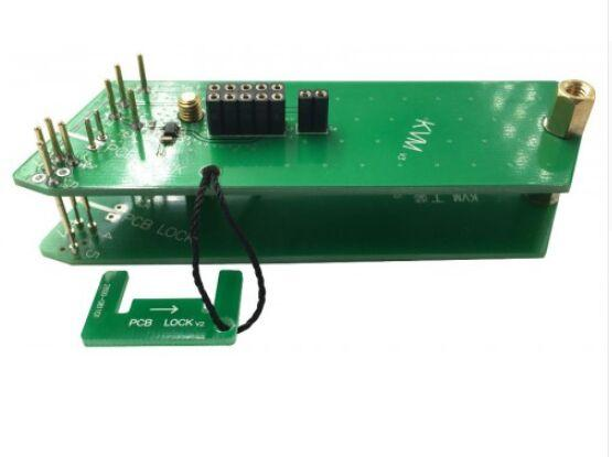Yanhua Mini ACDP Module9 For LandRover Key Programming Support KVM from 2014-2018 Add Key & All Key Lost