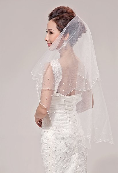 Wedding Veil with Comb 3 Meters Long Width 1.8 Meters Real Picture Crystals Rhinestones 2017 Lace Beaded Cathedral Bridal Veils