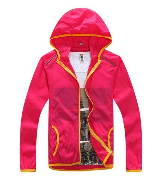 Neue Outdoor-Hautbekleidung für Kinder, Windjacke für Männer und Frauen, atmungsaktive Sonnenschutzkleidung für Kinder, schnell trocknende Kleidung