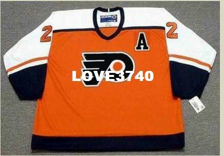 Mens   2 MARK HOWE Philadelphia Flyers 1987 CCM Vintage RETRO Home Hockey  Jersey or custom any name or number retro Jersey 1f6edc6c0