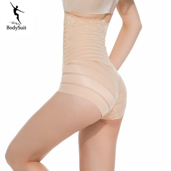 Corset modeling strap waist trainer slimming underwear Slimming Belt lose weight belly body shaper Control pants