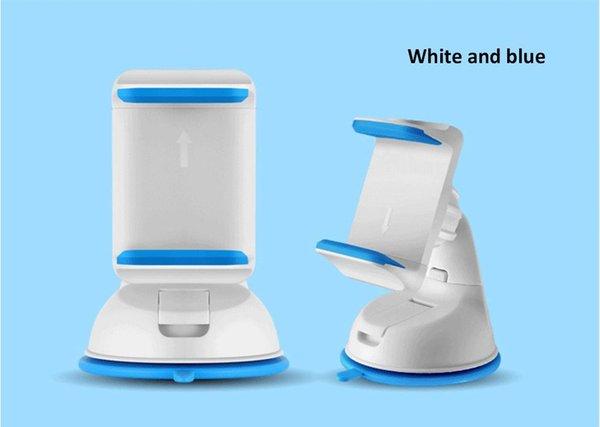White+Blue