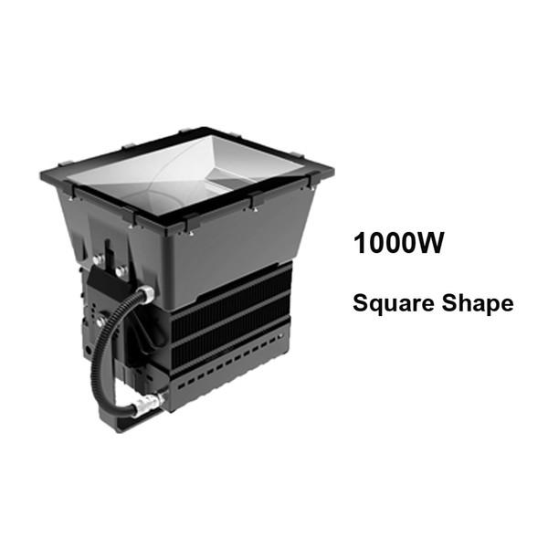 Quadrada de 1000W