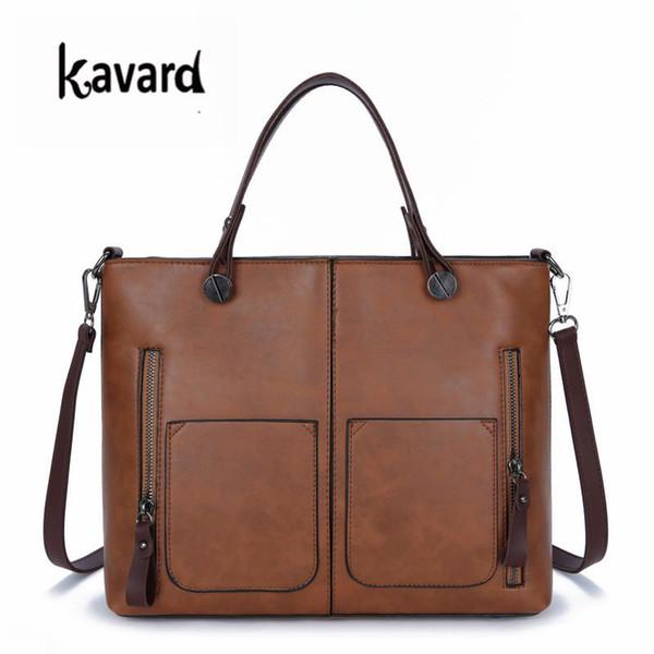 Кожаная сумка плеча дамы сумки женщины искусственная кожа сумка мешок 2018 женщина сумка сумки женщины известный бренд мешок основной