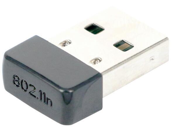 YRX Adaptateur USB sans Fil WiFi Dongle de r/écepteur Wi-FI MT7601 RTL8188CU