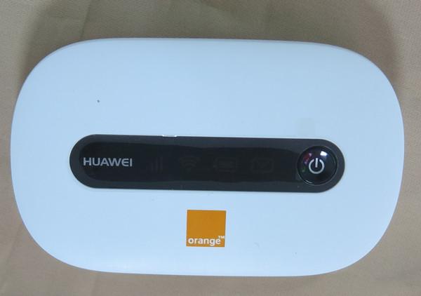 Unlocked huawei E5220 / E5mini 3G Mobile WiFi Hotspot Device Wireless Router