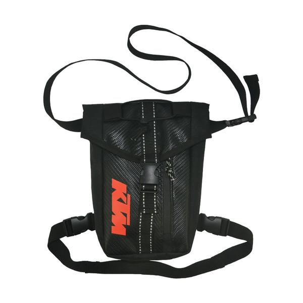 Motorcycle Leg Bag Motorcycle Drop Leg Cycling Fanny Pack Waist Belt Moto Bag Outdoor Camping Fishing Climbing Travel